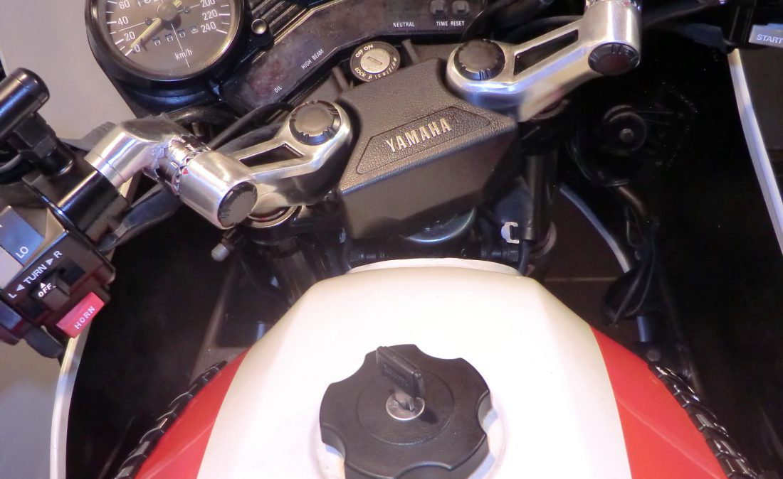MV 350 XJ900 013